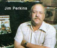 Jim Perkins